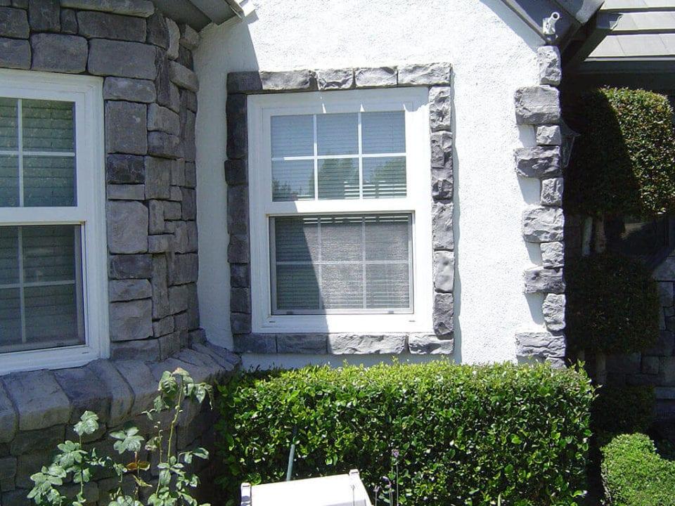 Corona, CA replacement windows