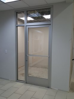Ag Commercial Doors 09