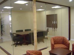 Ag Residential Custom Glass 12