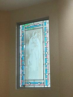 Ag Residential Custom Glass 21
