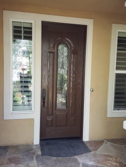 Ag Residential Door 09