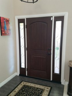 Ag Residential Door 50