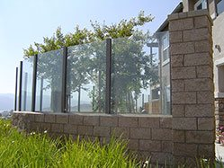 Ag Residential Glass Railings 10