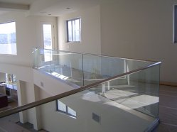 Ag Residential Glass Railings 11