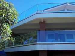 Ag Residential Glass Railings 14