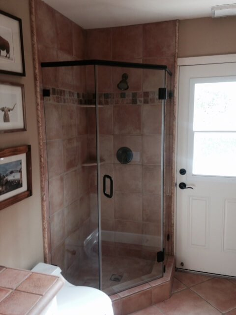 Ag Residential Shower Enclosures 16