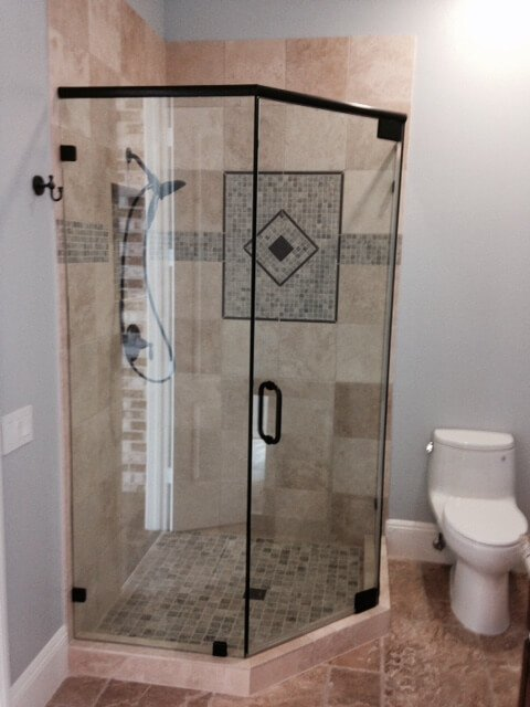 Ag Residential Shower Enclosures 27
