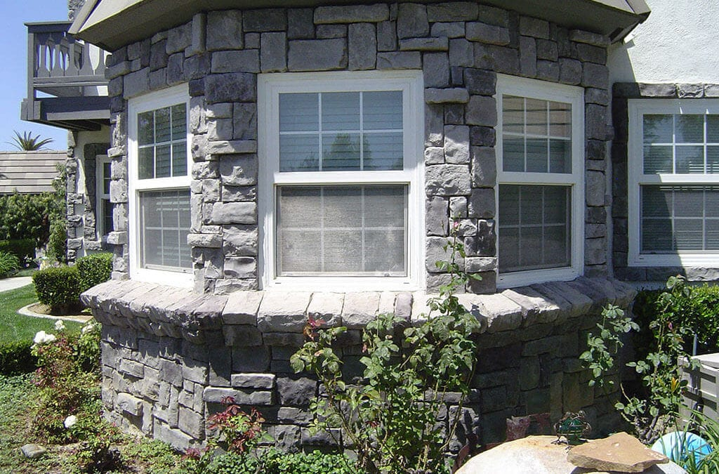 replacement windows in Corona, California