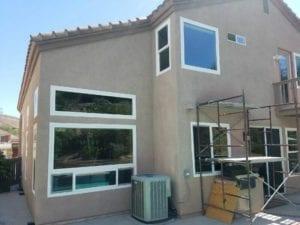 vinyl windows in San Marcos, CA