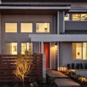 replacement windows in Corona, CA