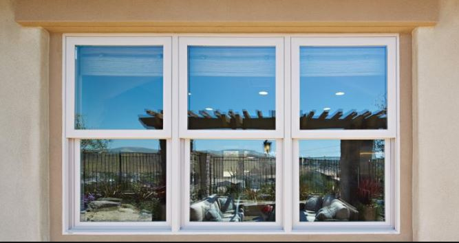 replacement windows in Bonsall, CA