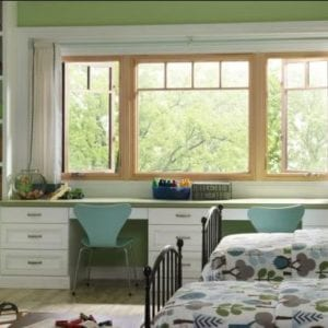 replacement windows in Canyon Lake