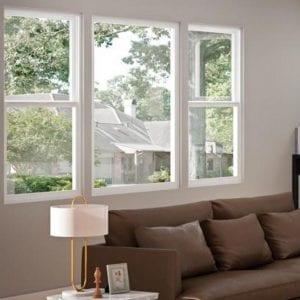 replacement windows in Hemet, CA