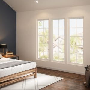 replacement windows in Riverside, CA