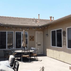 replacement windows in Fallbrook, CA